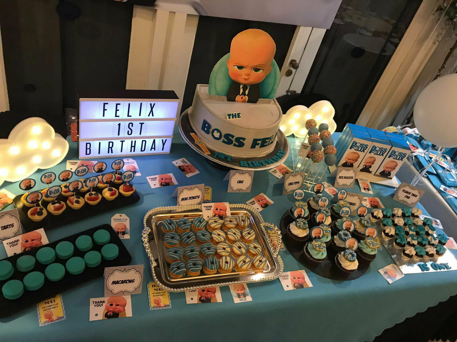 Affordable Dessert Table For Parties Party Fiestar The