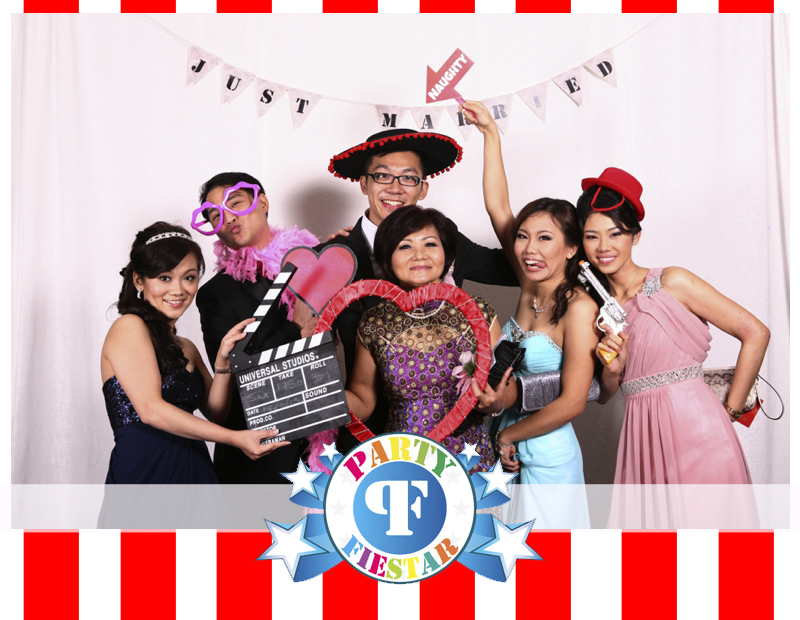 Cheapest Photo Booth Rental | Party Fiestar The Best Kids Party