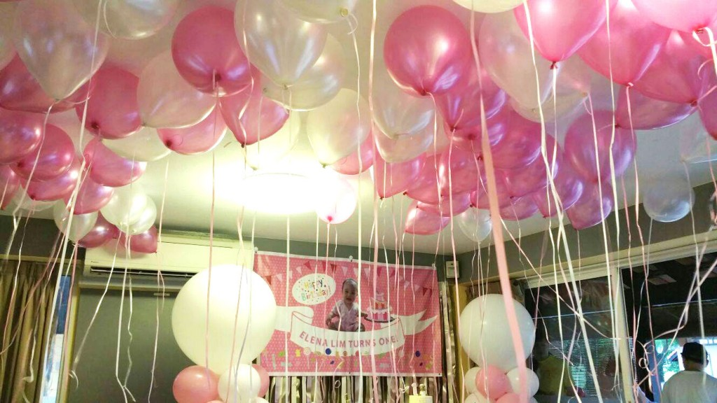 birthday party decoration - kids party planner