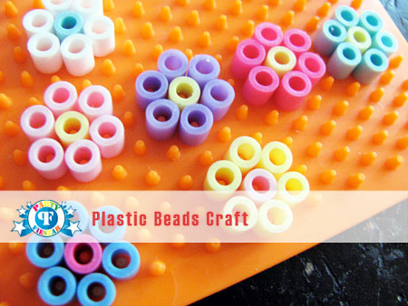 Plastic Bead Craft Singapore