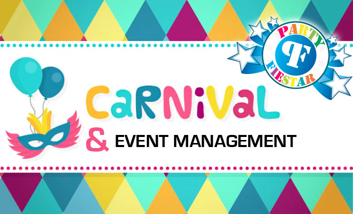 carnival and event management company