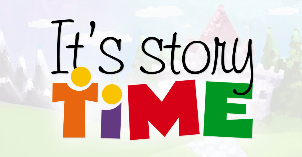 its story time-children storytelling singapore