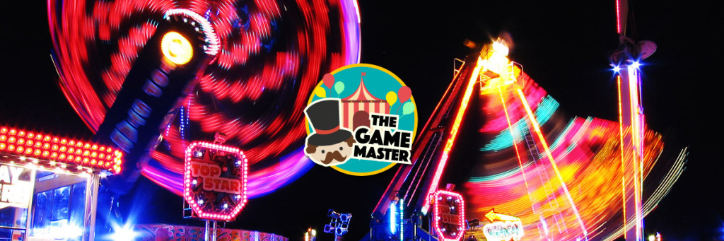 the game master banner 1